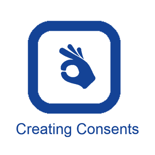 Creating Consents