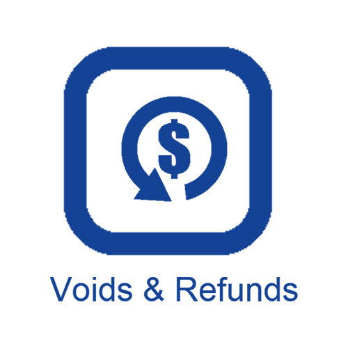 Voids & Refunds